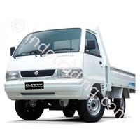 Mobil Suzuki Carry Pick Up 1