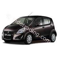 Mobil Suzuki New Splash Gl Brown 1