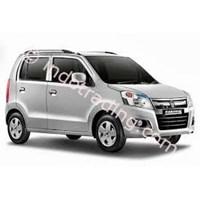 Mobil Suzuki Karimun Wagon R Pearl White 1