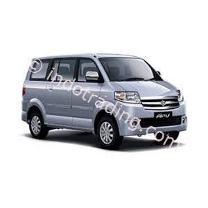 Mobil Suzuki Apv Arena Gx
