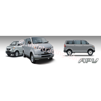 Mobil Suzuki Apv Ga-Ge 1