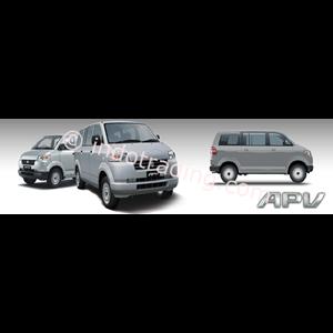 Mobil Suzuki Apv Ga-Ge