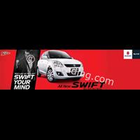 Mobil Suzuki Swift 1