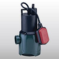 Drainage Pump Tipe TPS-200 1