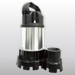 Vortex Drainage Pump Tipe TAS