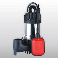 Vortex Drainage Pump Tipe BAS 1