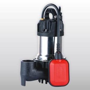 Vortex Drainage Pump Tipe BAS