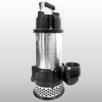 Effluent Pumps Tipe BAH 1