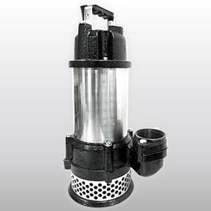 Effluent Pumps Tipe BAH