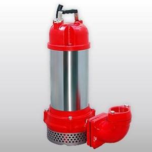Effluent Pumps Tipe KSH