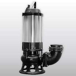 Sewage & Wastewater Pumps Tipe DSP