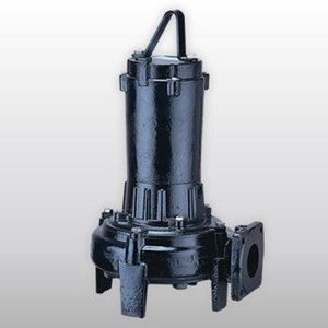 Sewage & Wastewater Pumps Tipe ADL