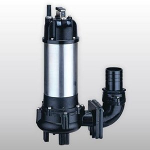 Sewage & Wastewater Pumps Tipe JK