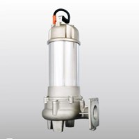 Sewage & Wastewater Pumps Tipe SB 1