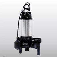 Sewage & Wastewater Pumps Tipe BCV 1