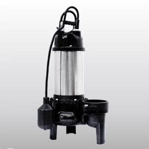 Sewage & Wastewater Pumps Tipe BCV