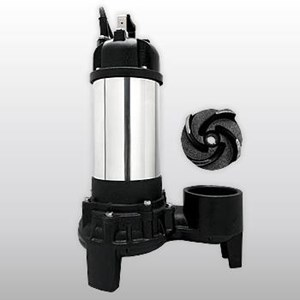 Water Feature Pumps Tipe HF