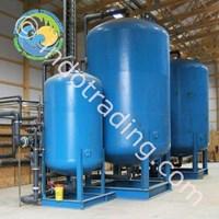 Tangki Air Softener 1