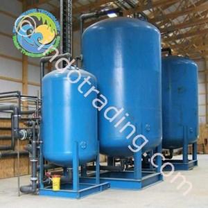 Tangki Air Softener