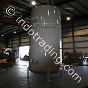Tangki Tekan Udara 2000 Liter
