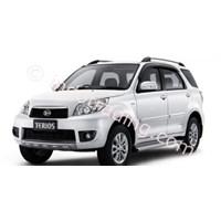 Mobil Daihatsu Terios Adventure Airbag 1