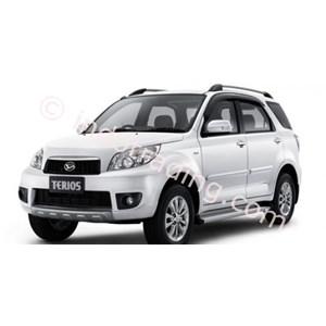 Mobil Daihatsu Terios Adventure Airbag