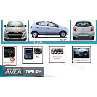 Jual Mobil Daihatsu Ayla 2