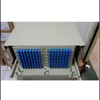 Jual OTB Rackmount 144 core Lengkap SC / UPC