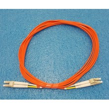 Patch cord LC LC 3 mtr ( Multimode - Duplex )
