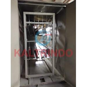 Dari Cable Tray / Ladder type C 2