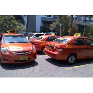 Jasa Penglola Parkir By CV. Safety Parking