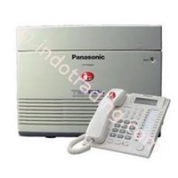 Pabx Panasonic Kx-Tes824nd 1