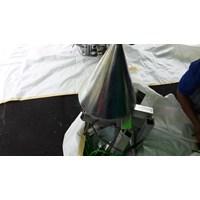 Beli Tenda Sarnafil Ukuran 5x5 4