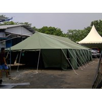 Tenda Pleton ukuran 6x14 1