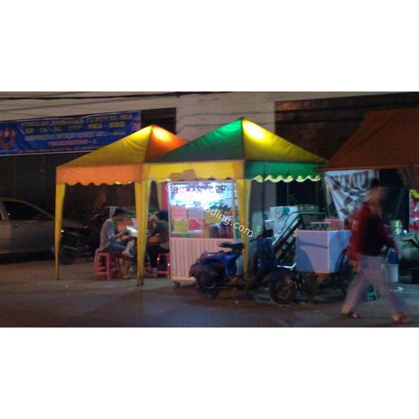 Tenda Kafe