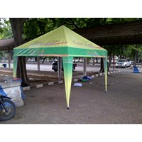 Jual Tenda Promosi Gazebo 2