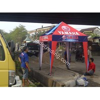 Beli Tenda Promosi Gazebo 4