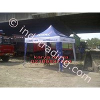 Distributor Tenda lipat Uk 3X3 3