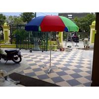 Beli Payung Parasol diameter 230cm 4