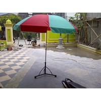 Payung Parasol diameter 230cm Murah 5