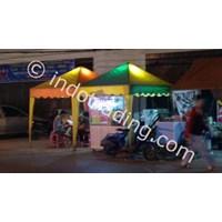Jual Tenda Cafe 3X3