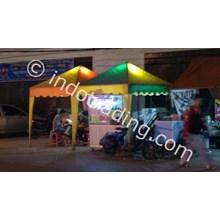 Tenda Cafe 3X3