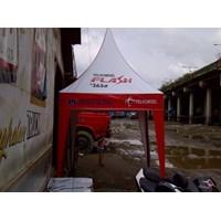 Tenda Pameran kerucut ukuran 2X2 1