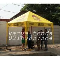 Tenda Gazebo 3X3 1