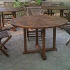 Payung Taman kayu jati 2