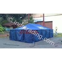 Beli Tenda Regu  ukuran 4X6 4