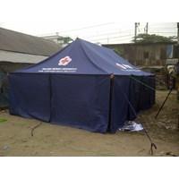 Jual Tenda Regu  ukuran 4X6 2