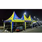 Tenda promosi Kerucut 3X3 3