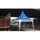 Tenda promosi Kerucut 3X3 1
