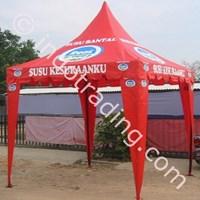 Tenda Kerucut 4X4